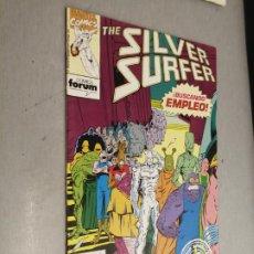 Cómics: SILVER SURFER VOL. 2 Nº 3 / MARVEL FORUM. Lote 285381873