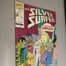 Comics: SILVER SURFER VOL. 2 Nº 3 / MARVEL FORUM. Lote 285381908