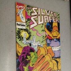 Cómics: SILVER SURFER VOL. 2 Nº 6 / MARVEL FORUM. Lote 285382513