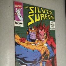 Cómics: SILVER SURFER VOL. 2 Nº 7 / MARVEL FORUM. Lote 285382653