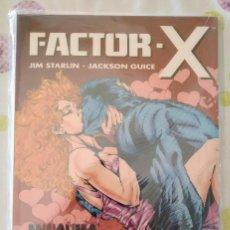 Cómics: FACTOR-X: PRISIONERO DEL AMOR. PRESTIGIO Nº 22. JIM STARLIN Y JACKSON GUICE. COMICS FORUM. Lote 285445573