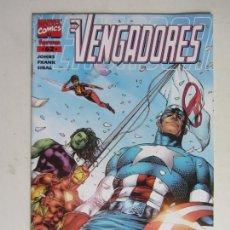 Comics: LOS VENGADORES VOL.3 Nº 62 FORUM BUEN ESTADO ARX147. Lote 285649943