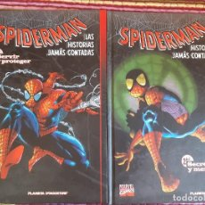 Cómics: SPIDERMAN. Lote 285665148