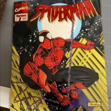 Cómics: GRAN LOTE SPIDERMAN 1985-2001 FORUM PANINI. Lote 286197828