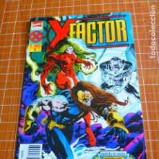 Cómics: MARVEL XFACTOR X MEN 2 - FORUM. Lote 286424453