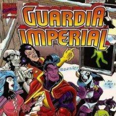 Comics: GUARDIA IMPERIAL - PLANETA - MUY BUEN ESTADO - SUB03M. Lote 286611238