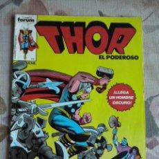 Cómics: FORUM - THOR VOL.1 NUM. 14 . BUEN ESTADO. Lote 286635108