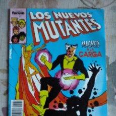 Cómics: FORUM - NUEVOS MUTANTES VOL.1 NUM. 37 .BUEN ESTADO. Lote 286640503