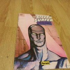 Cómics: THE SILVER SURFER. MOEBIUS. Lote 286758938