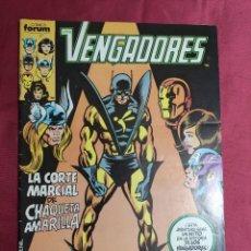 Comics: LOS VENGADORES. VOL.1. Nº 28. FORUM. Lote 287045413