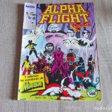 Cómics: ALPHA FLIGHT VOL-1 Nº 32. FORUM. Lote 287088808