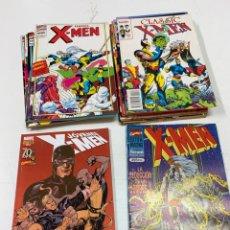 Cómics: LOTE DE 24 EJEMPLARES X-MEN. CÓMICS FÓRUM. AÑOS 80-90.. Lote 287244348