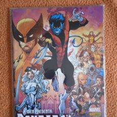Comics: X MEN PRESENTA 62 RONDADOR NOCTURNO PANINI. Lote 287250683