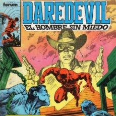 Cómics: DAREDEVIL VOL. 1 Nº 38 - FORUM - OFM15. Lote 287406168