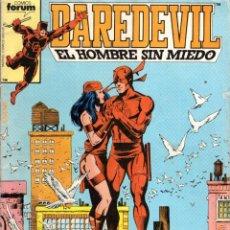 Cómics: DAREDEVIL VOL. 1 Nº 40 - FORUM - OFM15. Lote 287406438