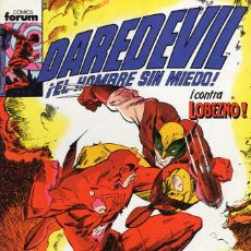 Cómics: DAREDEVIL VOL. 2 Nº 2 - FORUM - BUEN ESTADO - OFM15. Lote 287406828