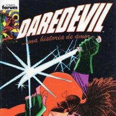 Cómics: DAREDEVIL VOL. 2 Nº 6 - FORUM - BUEN ESTADO - OFM15. Lote 287406988