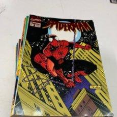 Cómics: LORE DE 18 EJEMPLARES SPIDERMAN.MARVEL COMICS.FÓRUM. AÑOS 90.. Lote 287467168