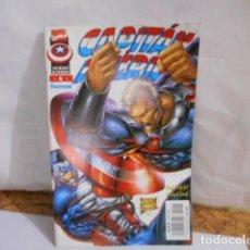 Cómics: CAPITAN AMERICA HEROES DE BORN Nº4. Lote 287599263