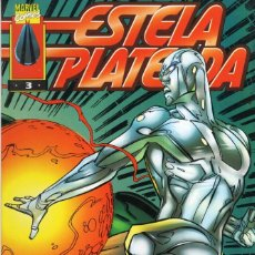 Cómics: ESTELA PLATEADA VOL. 3 Nº 3 - FORUM - MUY BUEN ESTADO - OFM15. Lote 287599583