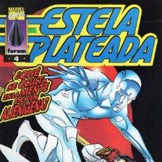Cómics: ESTELA PLATEADA VOL. 3 Nº 4 - FORUM - MUY BUEN ESTADO - OFM15. Lote 287600083
