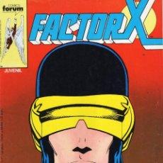 Cómics: FACTOR X VOL. 1 Nº 10 - FORUM - BUEN ESTADO - OFM15. Lote 287651753