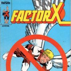 Cómics: FACTOR X VOL. 1 Nº 15 - FORUM - BUEN ESTADO - OFM15. Lote 287655673