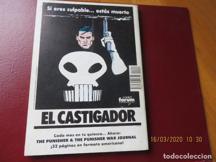 Cómics: LOS 4 FANTÁSTICOS RETAPADO 66-70. MUY BUEN ESTADO. ÚNICO EN TC. - Foto 2 - 287659383
