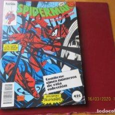 Cómics: SPIDERMAN RETAPADO 216-220. BUEN ESTADO.. Lote 287660903