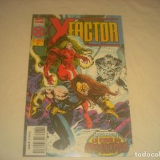 Cómics: FACTOR X . ERA DE APOCALIPSIS N. 2. Lote 287662523