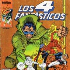 Comics : LOS 4 FANTASTICOS VOL. 1 Nº 68 - FORUM - VER DESCRIPCION - SUB03Q. Lote 287665038