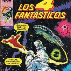 Cómics: LOS 4 FANTASTICOS VOL. 1 Nº 69 - FORUM - VER DESCRIPCION - SUB03Q. Lote 287665693