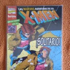 Cómics: LAS NUEVAS AVENTURAS DE LOS X-MEN 14 FORUM. Lote 287689508