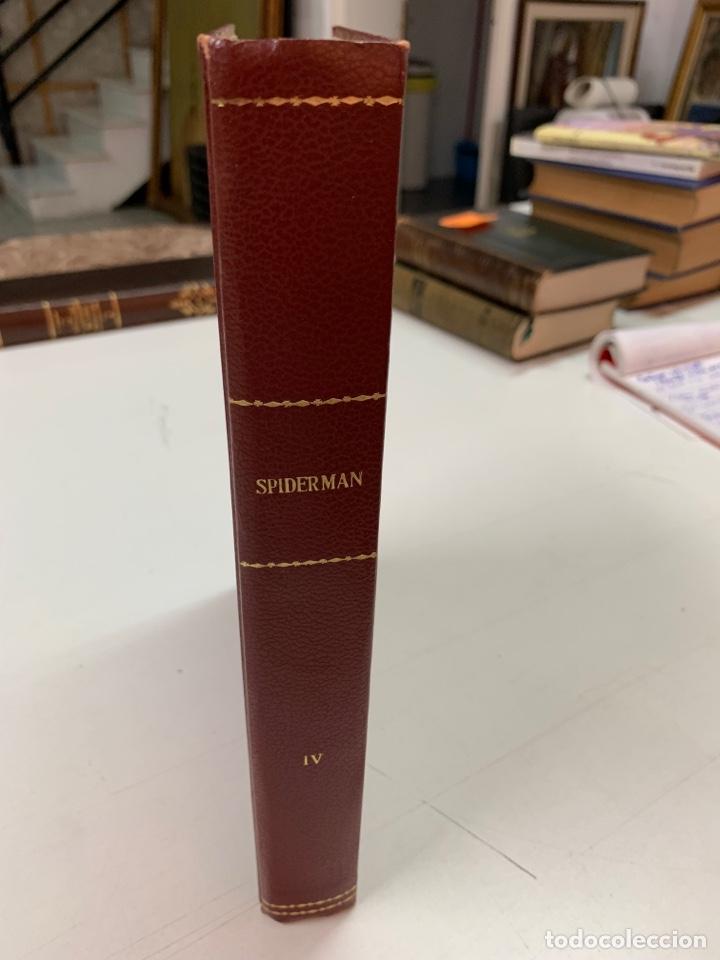 SPIDERMAN TOMO IV. MARVEL COMICS. FÓRUM. AÑOS 80. (Tebeos y Comics - Forum - Prestiges y Tomos)