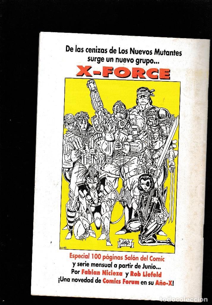 Cómics: CONAN EL BÁRBARO - VOL 1 - Nº 183 - El imperio de los no-muertos - FORUM - - Foto 2 - 287792188