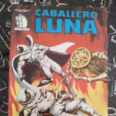 Comics: VERTICE MUNDI-COMICS : CABALLERO LUNA NUM. 4 ( ULTIMO NUM.). MUY BUEN ESTADO. Lote 287906153