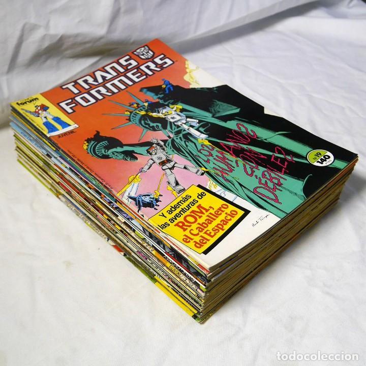 33 COMIC FORUM SUPERHEROES VARIOS, COMO NUEVOS, VER NÚMEROS EN FOTOS ADICIONALES (Tebeos y Comics - Forum - Otros Forum)