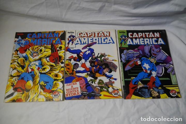 Cómics: 33 comic Forum superheroes varios, como nuevos, ver números en fotos adicionales - Foto 6 - 287947908