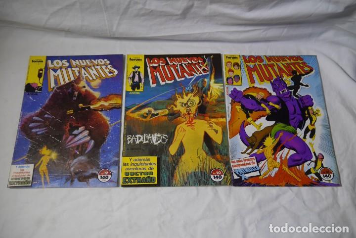 Cómics: 33 comic Forum superheroes varios, como nuevos, ver números en fotos adicionales - Foto 11 - 287947908