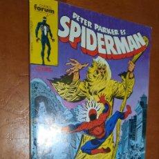 Cómics: SPIDERMAN 125 GRAPA. BUEN ESTADO PERO LE FALTA TROCITO EN 1ª PÁG. NO AFECTA A TEXTO. Lote 287960838