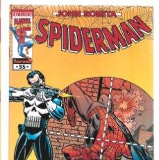 Cómics: SPIDERMAN DE JOHN ROMITA 55, 2003, FORUM, IMPECABLE. Lote 287983218