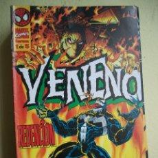 Cómics: VENENO TITULADO REDENCION. Lote 288061118