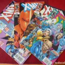 Cómics: X MEN VOL. 2 NºS 32, 33, 48, 49 Y 58 ( KELLY PACHECO DAVIS ) ¡BUEN ESTADO! MARVEL FORUM. Lote 288154198