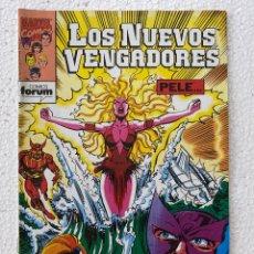 Cómics: NUEVOS VENGADORES #68 VOL1 FÓRUM 1ª EDICIÓN BUEN ESTADO. Lote 288192623