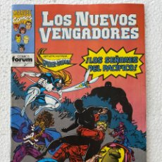 Cómics: NUEVOS VENGADORES #67 VOL1 FÓRUM 1ª EDICIÓN BUEN ESTADO. Lote 288192808