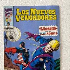 Cómics: NUEVOS VENGADORES #66 VOL1 FÓRUM 1ª EDICIÓN MUY BUEN ESTADO. Lote 288192928