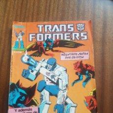 Cómics: TRANSFORMER NUM. 21. Lote 288342853