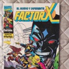 Cómics: FACTOR X VOL.1 Nº 59 FORUM. Lote 288354833