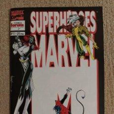 Cómics: SUPERHÉROES MARVEL # 11. FORUM. Lote 288371288