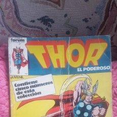 Cómics: THOR RETAPADO. Lote 288391683